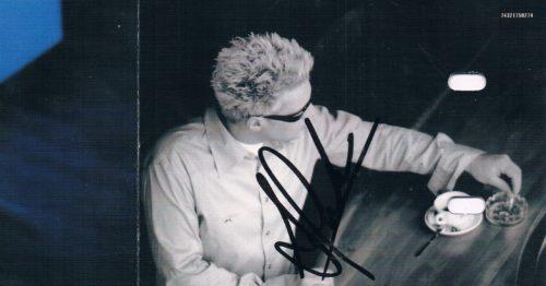 Artur Gadowski - Autograf