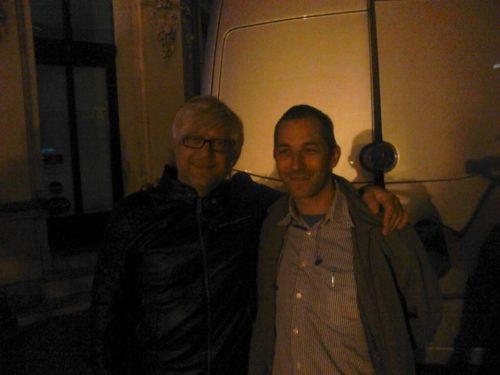 Artur Gadowski i Ja