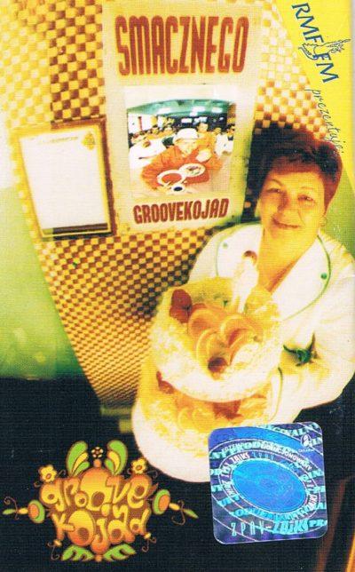 Groovekojad - Smacznego