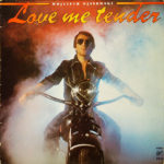 Wojciech Gąssowski – Love Me Tender Winyl