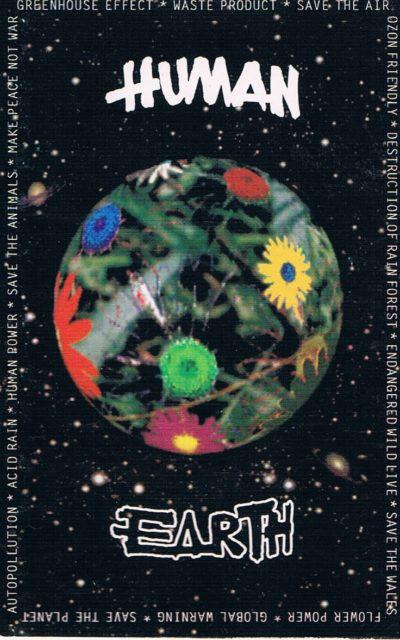 Human - Earth