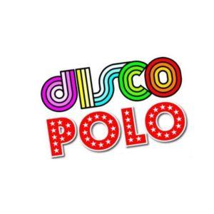 kolekcja disco-polo na płytach i kasetach