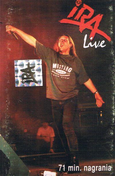 Ira - Live