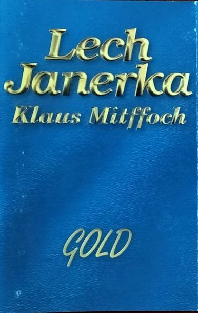 Lech Janerka Klaus Mitffoch - Gold