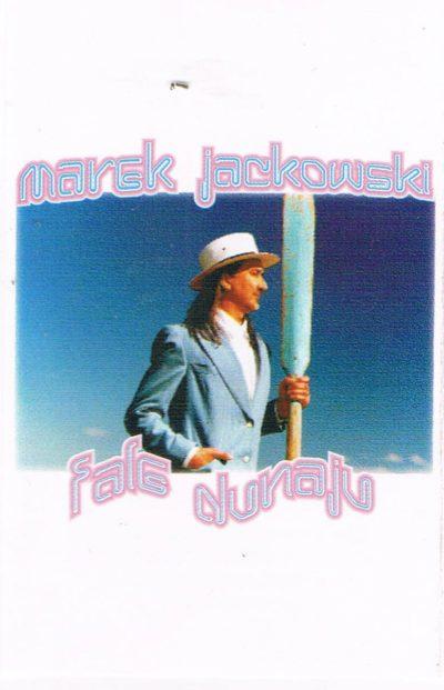Marek Jackowski - Fale Dunaju