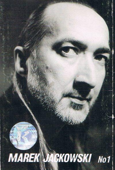 Marek Jackowski - No 1