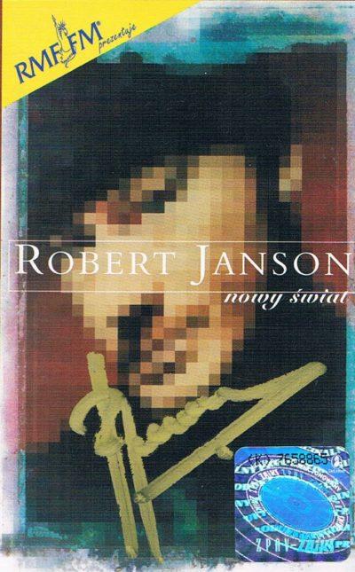 Robert Janson - Nowy Świat