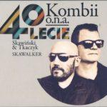 40 Lecie Kombii O.N.A. Skawiski & Tkaczyk Skawalker