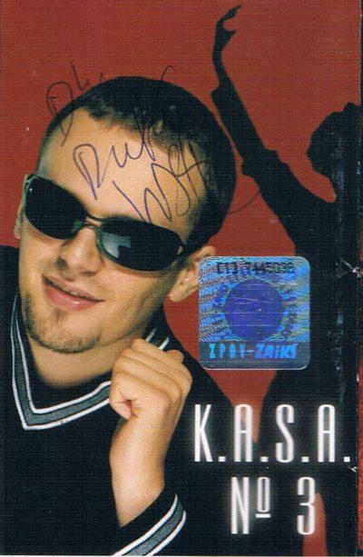 K.A.S.A. - No 3