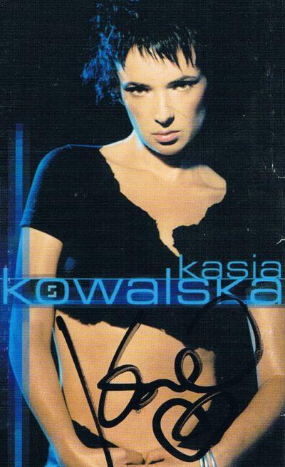 Kasia Kowalska - 5