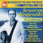 Seweryn Krajewski – Największe Polskie Przeboje