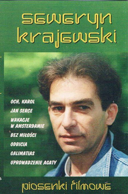 Seweryn Krajewski - Piosenki Filmowe