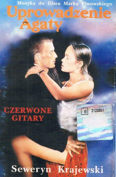 Seweryn Krajewski - Uprowadzenie Agaty,