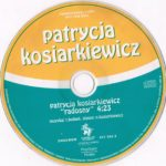 Patrycja Kosiarkiewicz - Radosny