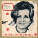 Stenia Kozłowska