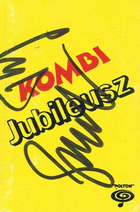 Kombi - Jubilesz