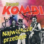 Kombi - Najwieksze Przeboje