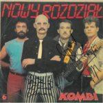 Kombi - Nowy Rozdział LP