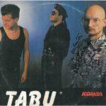 Kombi - Tabu