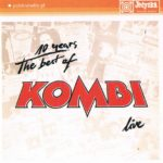 Kombi - The Best Of Live