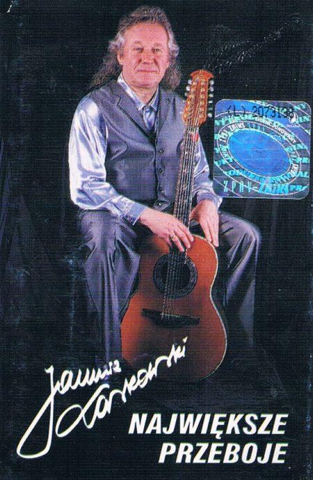 Janusz Laskowski - Największe Przeboje
