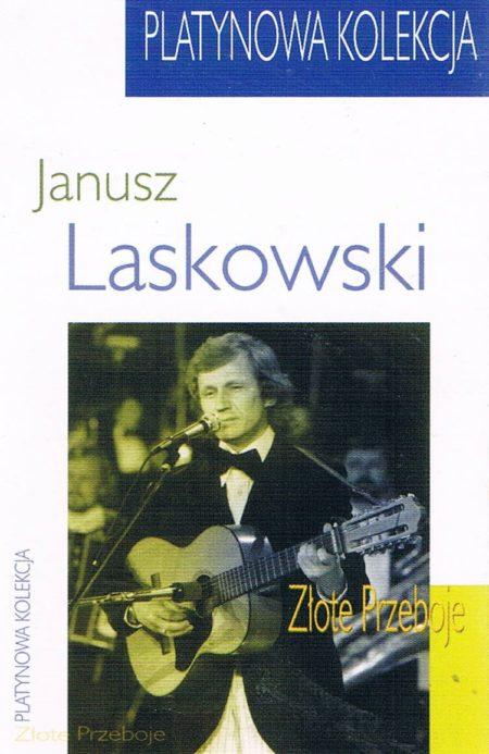 Janusz Laskowski - Platynowa Kolekcja Złote Przeboje