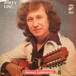 Janusz Laskowski - Żółty Liść LP