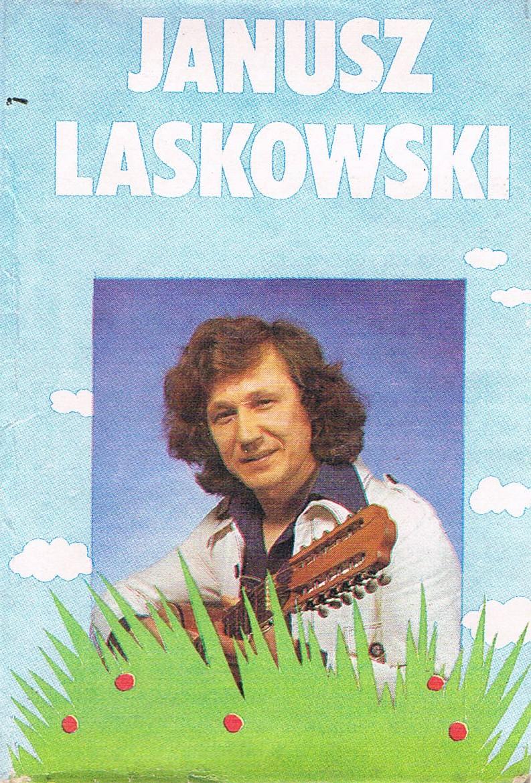 Janusz Laskowski - Zółty Liść