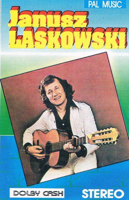 Janusz Laskowski.
