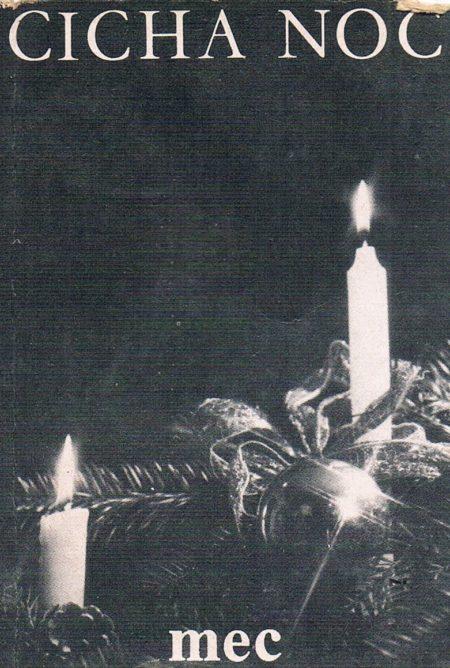 Bogusław Mec - Cicha Noc