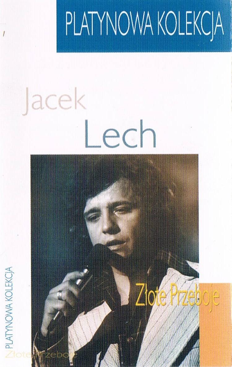 Jacek Lech - Platynowa Kolekcja Złote Przeboje