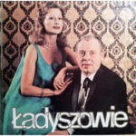 Bernard Ładysz, Leokadia Rymkiewicz-Ładysz – Ładyszowie LP