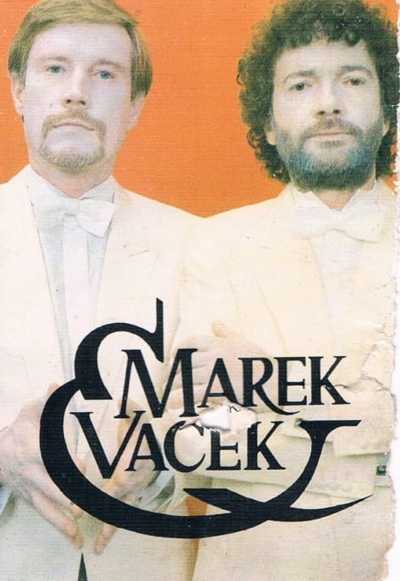 Marek & Wacek