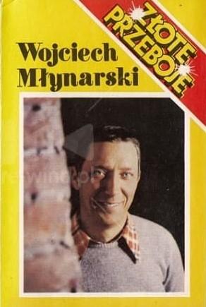 Wojciech Młynarski - Złote Przeboje